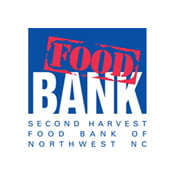 second Harvest Food Bank small logo
