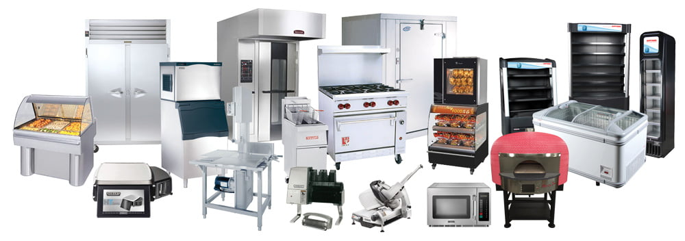 Alexander Food Equipment Group Products