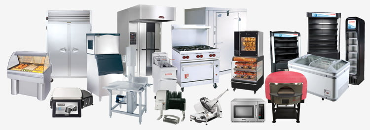 Alexander Food Equipment Group Small shot of equipment